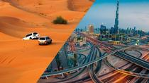 Dubai City and Desert Full-Day Tour with Dune Bash and Dinner, Dubai, Day Trips