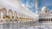 Full-Day Abu Dhabi City Tour From Dubai, Dubai, Full-day Tours