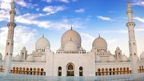 Full-Day Abu Dhabi Private City Tour, Dubai, Private Sightseeing Tours