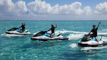 Jet Ski Rental With Transfer, Dubai, Waterskiing & Jetskiing