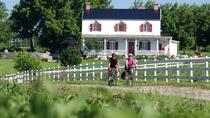 Guided bike tour on Ile d'Orleans, Quebec City, Bike & Mountain Bike Tours