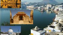 12-Day Regal Rajasthan Immersion - Heritage Journey through India's Royal State, New Delhi, Private ...