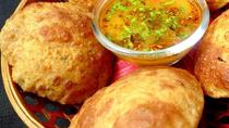 A Foodie Walk through Varanasi, Varanasi, Food Tours