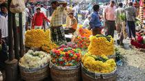 A Private Morning Walk Through Kolkata's Markets with Lunch, Kolkata, City Tours