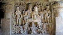 A Visit to the Fascinating Ellora Caves from Aurangabad, Aurangabad, Cultural Tours