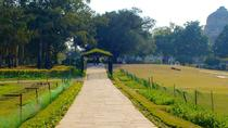 A Walk Through Delhi's Most Important Park - The Lodhi Gardens, New Delhi, City Tours