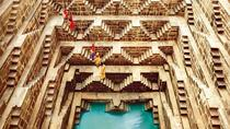 A Water Technology Wonder - India's 11th century Chand Baoli Step Well, Jaipur, Cultural Tours