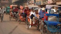 Agra By Private Rickshaw, Agra, City Tours