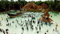 Asia's largest water park - Essel Water Kingdom, Mumbai, Water Parks