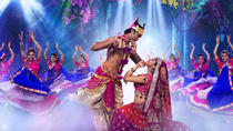 Beyond Bollywood - The Musical Show at The Kingdom of Dreams, New Delhi, Theater, Shows & Musicals