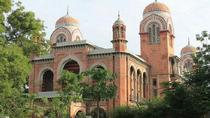 British Architecture Walk in Chennai with Lunch, Chennai, Cultural Tours
