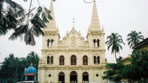 Cochin Heritage Walk - a Detailed View of this City's Fascinating European Influences, Cochin