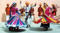 Cultural Evening in the Thar Desert - Jaisalmer, Jaisalmer, Cultural Tours