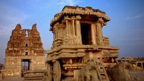 Day Excursion To Hampi From Hospet, Bangalore, Cultural Tours