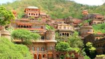 Day Excursion to Neemrana Fort from Delhi with Lunch, New Delhi, Attraction Tickets