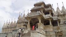 Day Excursion To Ranakpur Jain Temple From Udaipur With Lunch, Udaipur, Cultural Tours