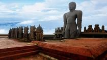 Day Excursion To Shravanabelagola With Lunch, Bangalore, Cultural Tours