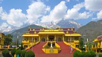 Day Tour of Dharamshala, home to the Dalai Lama with Lunch, Himachal Pradesh & Uttarakhand, ...