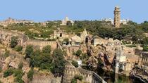 Day Trip To Chittorgarh Fort From Udaipur With Lunch, Udaipur, Day Trips