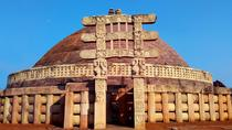 Day Trip to Sanchi Stupa & Vidisha from Bhopal, Bhopal, Day Trips
