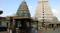 Day trip to Tiruvannamalai Temple and Sri Ramana Ashram from Pondicherry, Pondicherry, Day Trips