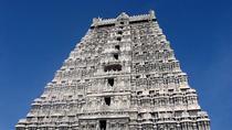 Day trip to Tiruvannamalai Temple and Sri Ramana Ashram from Pondicherry with lunch, Pondicherry,...