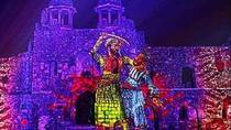 Delhi's Formidable History - A Light and Sound Show at Purana Quila, New Delhi, Historical &...