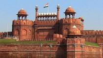 Delhi Self-Guided Tour with a GPS enabled audio & video Guide with Lunch, New Delhi, Audio Guided ...