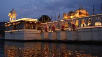 Dinner at Jag Mandir Island with Boat Ride on Lake Pichola - Udaipur, Udaipur, Cultural Tours