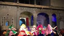 Evening Excursion: Bagore Ki Haveli Dance Show in Udaipur with Dinner, Udaipur, Cultural Tours
