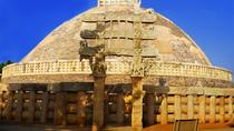 Excursion To Sanchi Stupa And Udayeshwara Temple From Bhopal With Lunch, Bhopal, Cultural Tours
