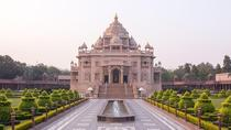 Explore Ahmedabad Spiritual Sites - A Private Tour with Akshardham Temple with Lunch, Ahmedabad,...