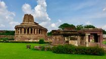 Explore Badami, Aihole and Pattadakal from Hospet with brunch, Karnataka, Cultural Tours