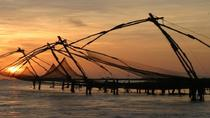 Explore Cochin on foot, lunch included, Kochi, City Tours