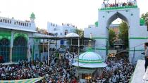 Full-Day Excursion of Two Holy Cities of Different Faith - Ajmer and Pushkar, Jaipur, Private Day ...