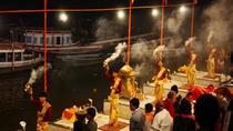 Ganga Aarti - Rishikesh, Rishikesh, Cultural Tours