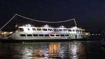 Goa at Night - Sightseeing, Cruise and Dinner Onboard, ゴア州