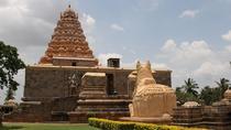 Great Living Chola Temples Around Thanjavur, Thanjavur, Cultural Tours
