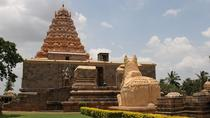 Great Living Chola Temples around Thanjavur with Lunch, Thanjavur, Cultural Tours