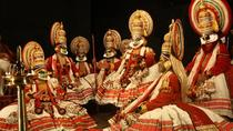 Half Day Kochi City Tour, a Kathakali Classical Dance Performance and Dinner, Kochi, Classical Music