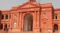 Half Day Tour Of Amritsar With Partition Museum, Amritsar, Cultural Tours