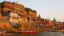 Half-Day Walking Tour Of Varanasi, Varanasi, City Tours