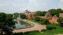 Hauz Khas Village - a Blend of Ancient and Modern Delhi, New Delhi, City Tours
