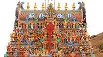 Heritage Walking Tour of Madurai with Private Transfer, Madurai, Private Transfers