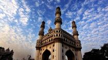 Historic Hyderabad - a Heritage Walk, Hyderabad, City Tours