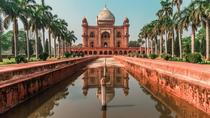 Humayun's Tomb Complex - A Private History Walk With Breakfast, New Delhi, Historical & Heritage...