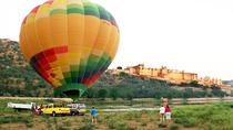 Jaipur's Balloon Safari - Fly Over the Pink City, Jaipur