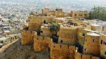 JAISALMER - A PRIVATE TOUR OF THE FORT AND THE SAM SAND DUNES, Jaisalmer, Private Sightseeing Tours