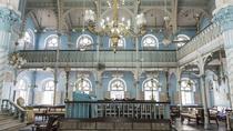 JEWISH HERITAGE IN MUMBAI - A PRIVATE CULTURAL TOUR, Mumbai, Cultural Tours