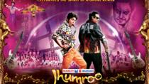 Jhumroo - A Musical Comedy Show at The Kingdom of Dreams, New Delhi, Comedy